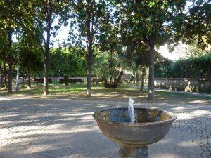 Giardinetti pubblici